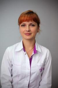 Иваницкая Ольга Николаевна